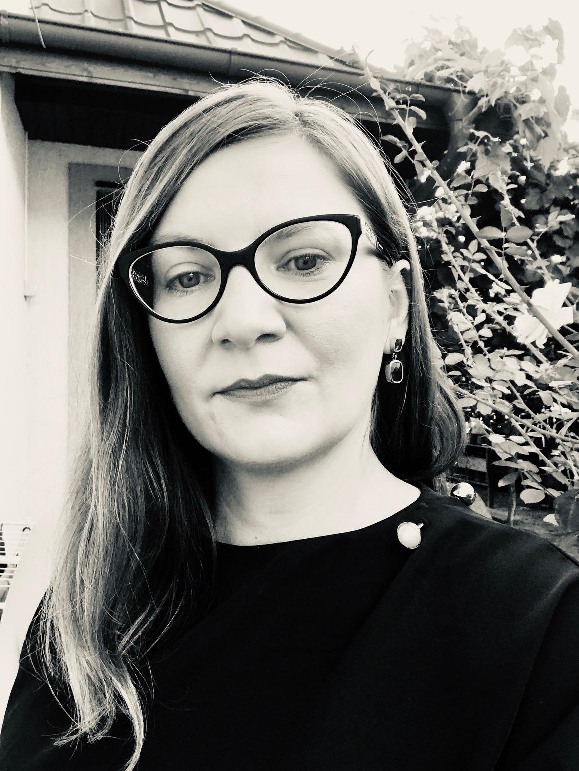 Dr Cristina Vasilica