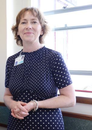 Patti O'Kane