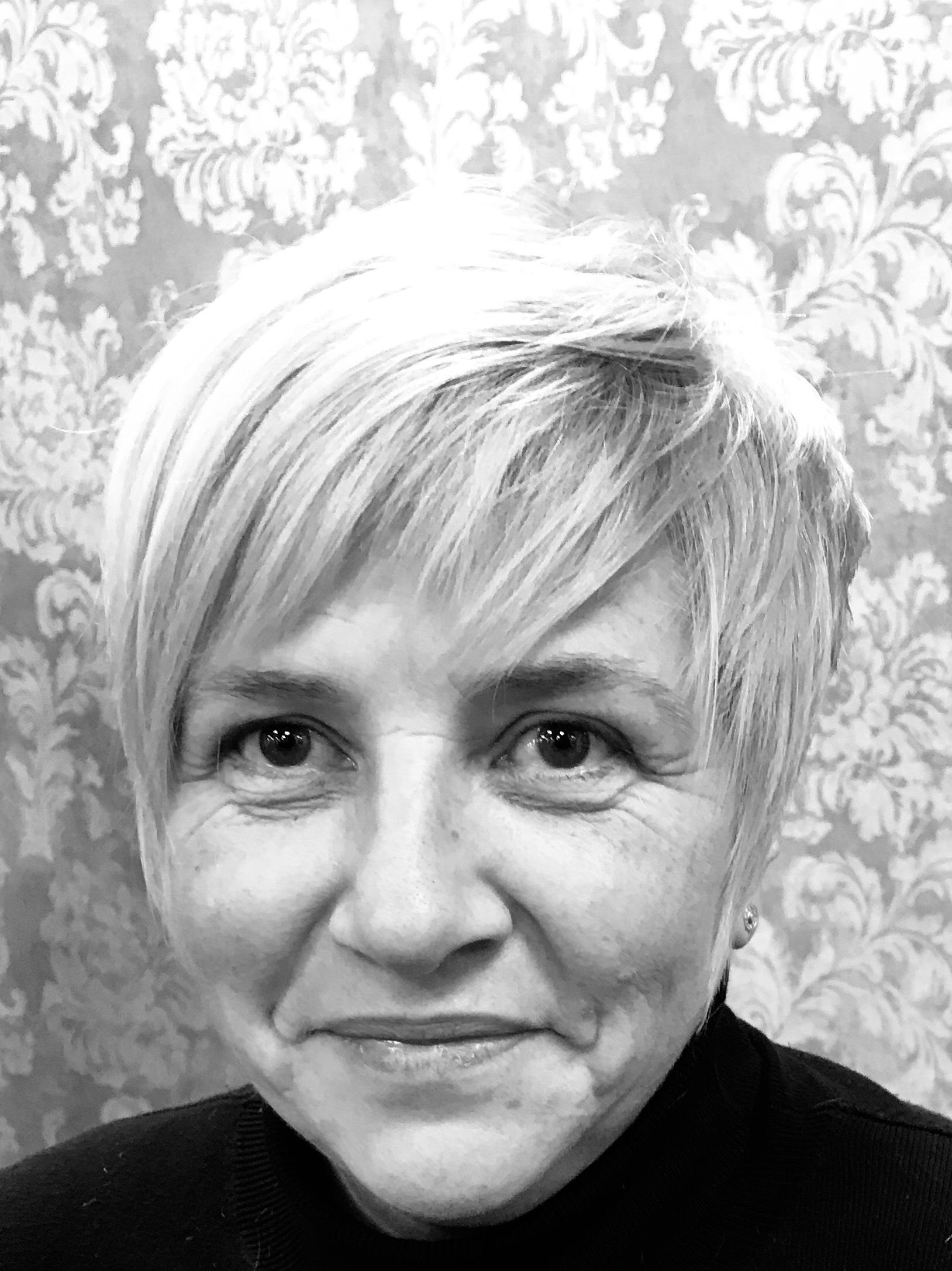 Prof Paula Ormandy